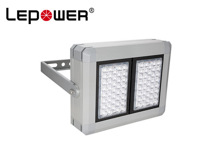 1000W High Power Led Flood Light  IP66 IK10 Rate MW Driver RA70 Energy Saving Design